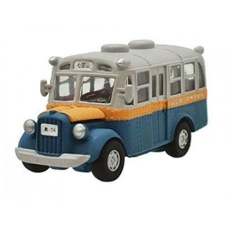 Mon voisin Totoro véhicule à friction Bonnet Bus