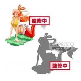 One Piece - figurine Glitter & Glamours Princess Shirahoshi 15 cm