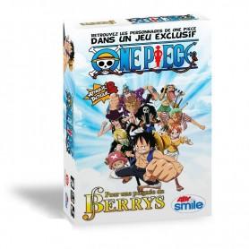 One Piece - jeu de base - Pour une poignée de berrys