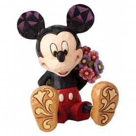 Disney Traditions - figurine Mickey 7 cm