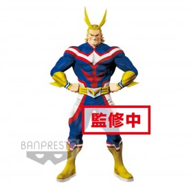 My Hero Academia statuette PVC Age of Heroes All-Might 20 cm