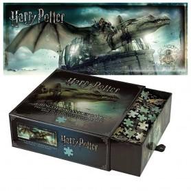 """Puzzle - Harry Potter """"Gringotts Bank Escape"""""""
