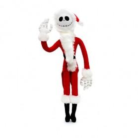 L'Etrange Noël de Mr Jack - peluche Jack Christmas 56 cm