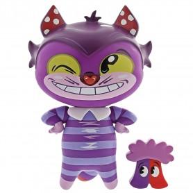 Disney - Alice au Pays des Merveilles - figurine vinyl Miss Mindy Cheshire cat 18 cm