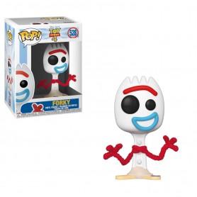 """Toy Story 4 - Funko POP!  - 528 """"Forky"""""""