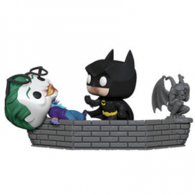 "Batman - Funko POP! Movie Moments - 280 ""Batman VS. The Joker"""