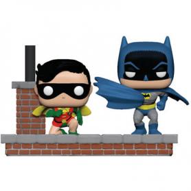 "Funko POP! Comic Moments - 281 ""Batman and Robin"""