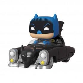 """Batman - Funko POP! Rides - 277 """"1950 Batmobile"""""""