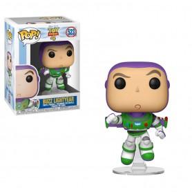 """Toy Story 4 - Funko POP! - 523 """"Buzz Lightyear"""""""
