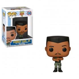 "Toy Story 4 - Funko POP!  - 530 ""Combat Carl Jr."""