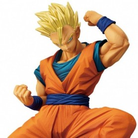 Dragon Ball Super - Figurine Son Gohan SSJ Chosenshi Retsuden Vol 4