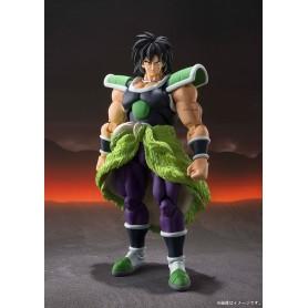 """Dragon Ball Super - S.H.Figuarts - """"Broly Super"""""""