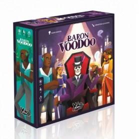 BARON VOODOO (FR)