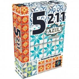 5211 : AZUL Edition (FR)