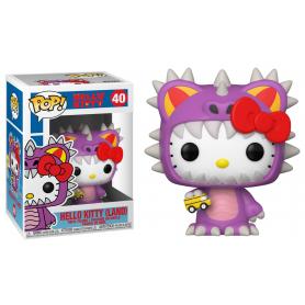 """Hello Kitty - Funko POP! 40 """"Hello Kitty (Land)"""""""