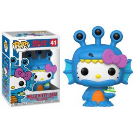 """Hello Kitty - Funko POP! 41 """"Hello Kitty (Sea)"""""""