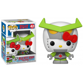 "Hello Kitty - Funko POP! 42 ""Hello Kitty (Space)"""