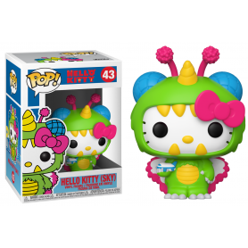 "Hello Kitty - Funko POP! 43 ""Hello Kitty (Sky)"""