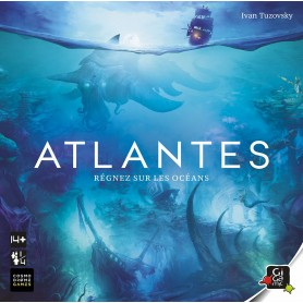 ATLANTES (FR)